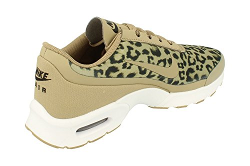 NIKE Jewell Max Sneakers Print Aa4604 Womens Black Khaki White Air Running Shoes 200 Trainers aaAwq1
