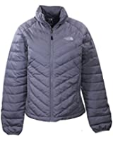 The North Face Womens Pache Grey Balie Jacket