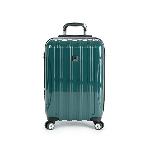 DELSEY Paris Large Carry-on, Teal