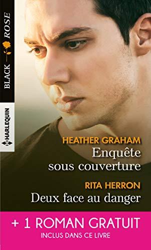 (Enquête sous couverture - Deux face au danger - Protection privée (Black Rose) (French Edition))
