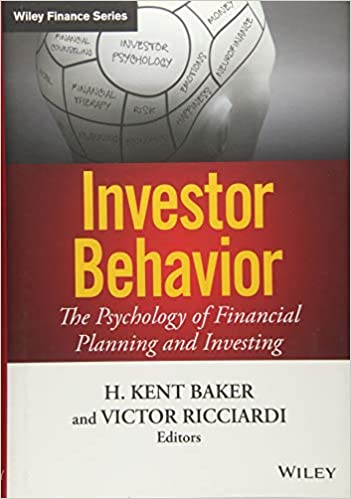 Investor Behavior The Psychology Of Financial