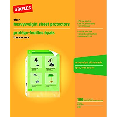 staples-heavy-duty-sheet-protectors