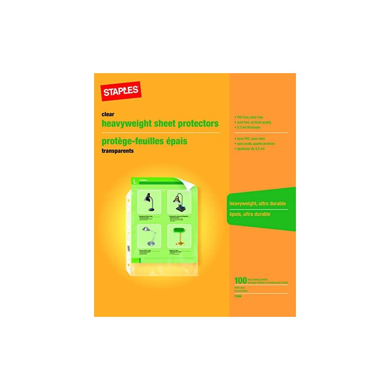staples-heavy-duty-sheet-protectors
