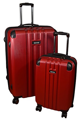 Kenneth Cole Reaction Reverb Expandable Luggage Spinner