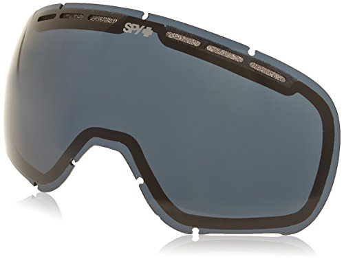 Spy Optic Marshall 103013000320-P Snow Goggles Replacement Lens, One Size (Dark - Spy Lenses Replacement