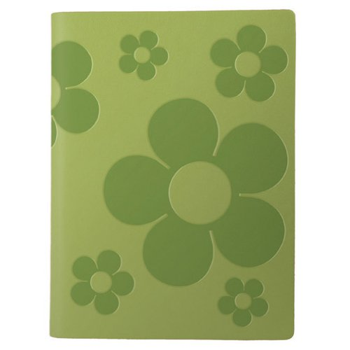 Eccolo Traveler Floral Journal D405
