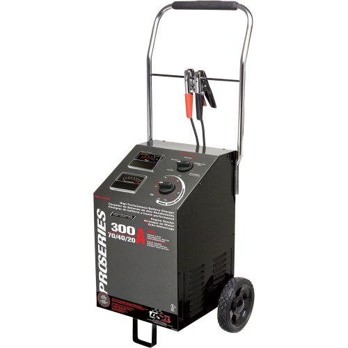 Schumacher PSW 70300A Automatic Performance Charger