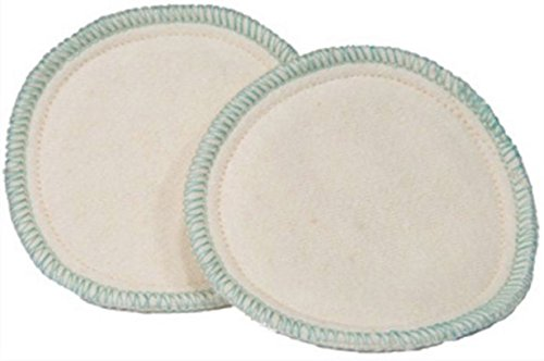 Best Buy! BabeeGreens Merino Wool Organic Nursing Pads Made in the USA