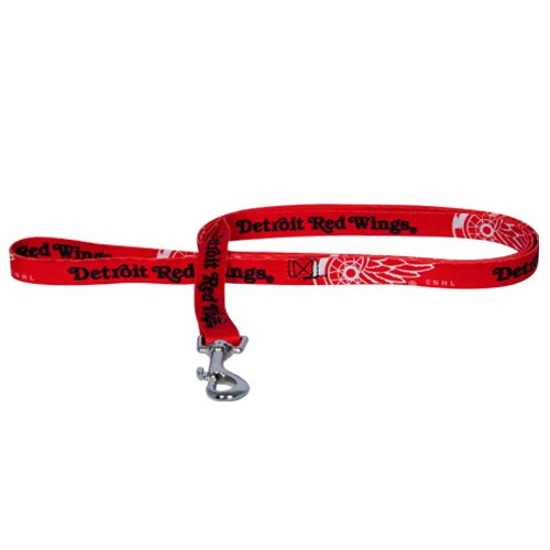 Hunter MFG Detroit Red Wings Dog Leash