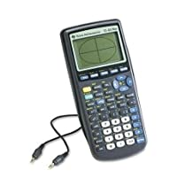 Texas Instruments, ( TI-83 PLUS ) Graphing Calculator