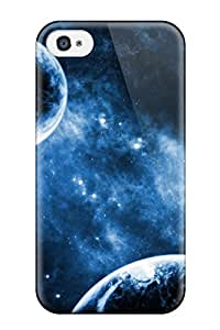 Tpu GPfmPlF23392vlSgM Case Cover Protector For Iphone 4/4s - Attractive Case