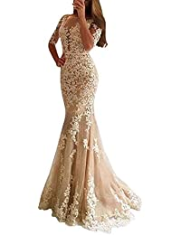 Petite Wedding Dresses | Amazon.+I1535:I1558com