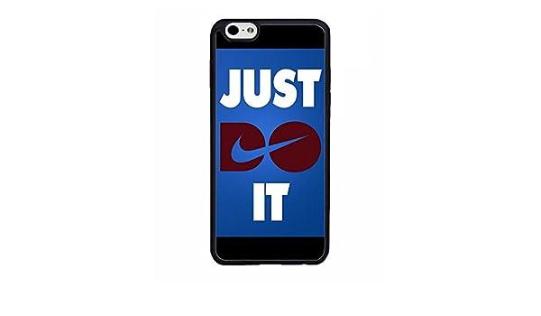 EternalaCover Carcasa para iPhone 6, diseño de Logotipo de ...