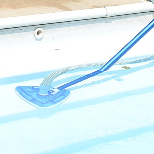Buy vacuum head for vinyl pool