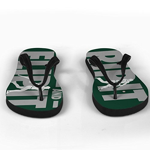 Chanclas De Béisbol Rip It Flip It Green