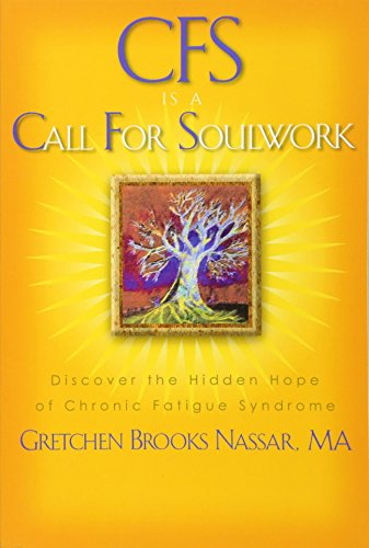 cfs is a call for soulwork - 1
