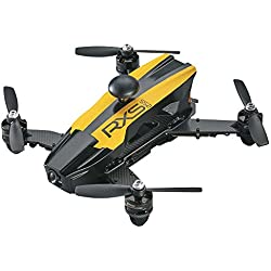 Rise RXS255 Brushless Receiver-Ready Extreme Speed Racing Drone with 1000TVL CMOS FPV Camera