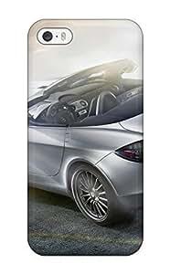 Tpu Jill Kogan Shockproof Scratcheproof 2009 Mercedes Benz Slr Mclaren Roadster 2 Hard Case Cover For Iphone 5/5s