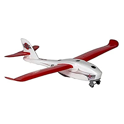 SmartLab Toys Drop Zone Cargo Release Glider: Toys & Games