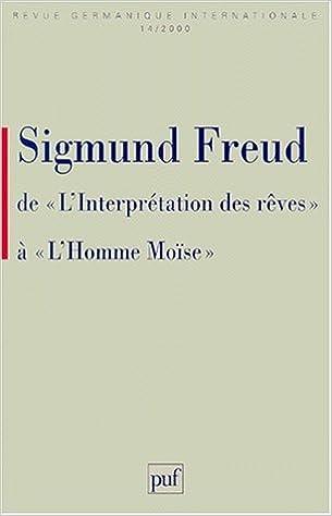 Livres gratuits en ligne Revue germanique internationale, numéro 14, 2000 pdf, epub