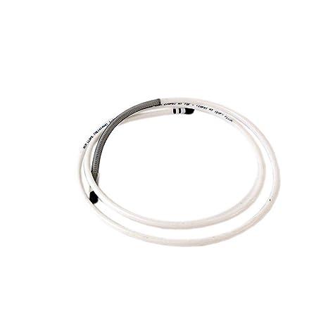 Amazon.com: Lg AJR74082503 - Tubo de agua para refrigerador ...