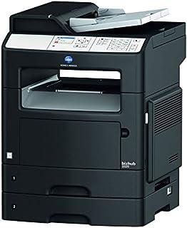 amazon com konica minolta magicolor 1600w laser printer office rh amazon com