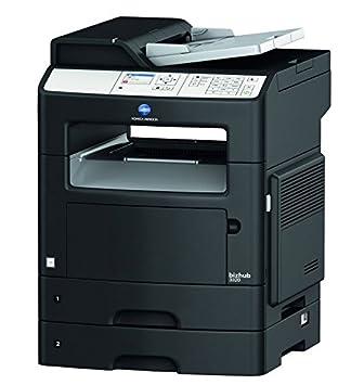 Amazon.com: Konica Minolta Bizhub 3320 Copiadora Impresora ...