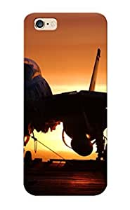Premium A8e8f5b3430 Case With Scratch-resistant/ Aircraft Us Navy Case Cover For Iphone 6 Plus