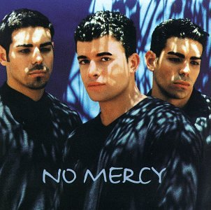 No Mercy - Hits Hits Hits of the 80