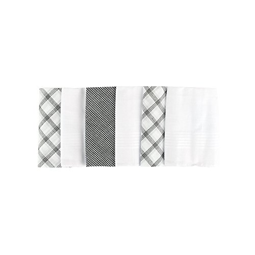 Dockers 6-pc. Handkerchief Set