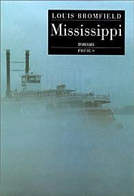 Mississippi par Louis Bromfield