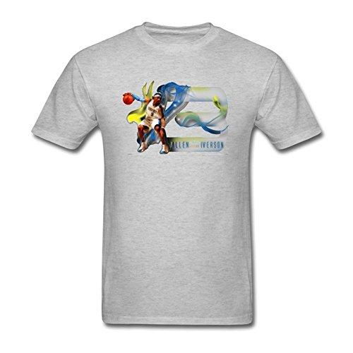 feixia-mens-allen-iverson-diy-cotton-short-sleeve-t-shirt