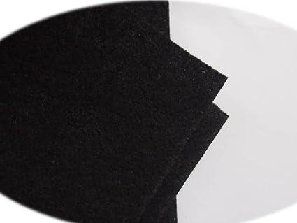 Universal dunstabzug aktivkohlefilter 47x57 cm individuell