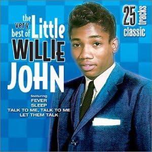 Amazon   Very B.O. Little Willie John   John, Little Willie   クラシックソウル   音楽