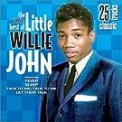 Very Best Of Little Willie John
