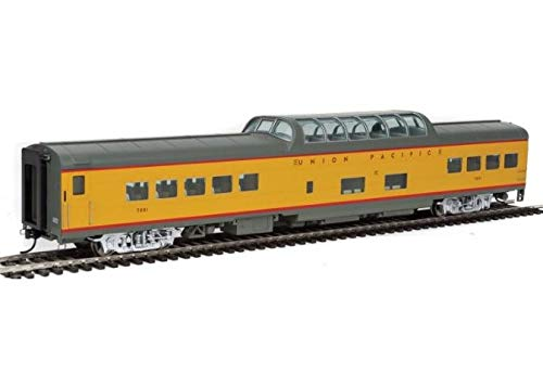 (Walthers UP 85' ACF Dome Coach #7001)