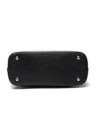 Lady Women Designer Stylish Grid Top-Handle Handbag Leather Check Shopping Tote Shoulder Bag