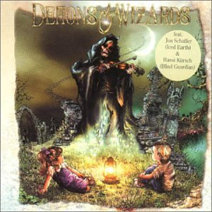 Demons & Wizards by Steamhammer