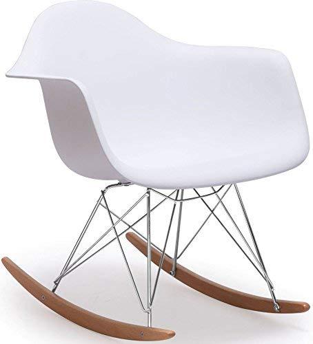 Zuo Modern 110020 Rocket Chair, 24.4