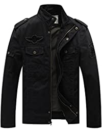 Men's Fashion Cotton Jackets