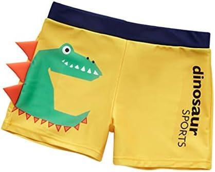 キッズ 水着 男の子 パンツ 恐竜 ワニ パターン かわいい 日焼け止め 速乾性 伸縮性 多選択
