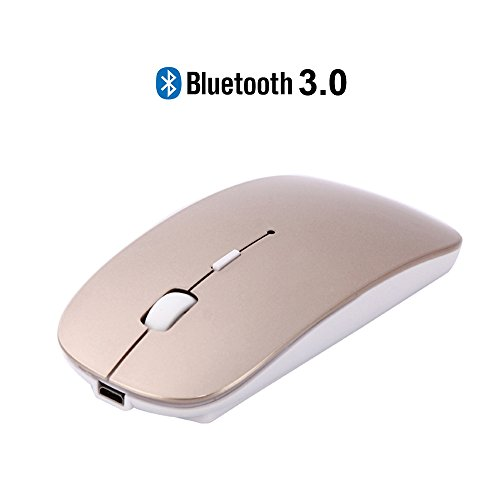 Wireless Mouse Corvette - 7