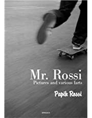 Mr Rossi: Pictures and Various Farts (36 Chambers)