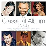 The Classical Album 2005