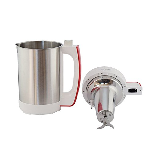 Joyoung Cts-1078s Easy-clean Automatic Hot Soy Milk Maker by JOYOUNG (Image #2)