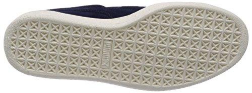 Mujer De Zapatos Puma Cordones Pu35771902 white Navy Para CHU5w