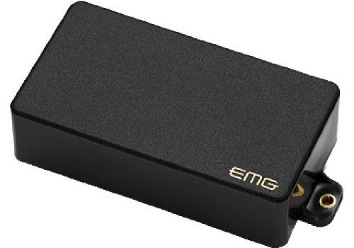 EMG 60-A Humbucker Pickup, Black ()