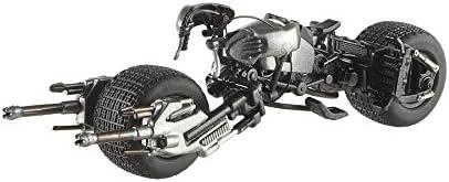 Toy Zany X5496 - Modelo a Escala (X5496) - Fig-batmoto e 1:43 Batman