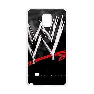 Samsung Galaxy S4 Phone Case White WWE ESTY7905753