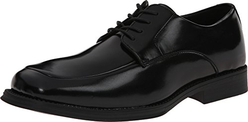 Kenneth Cole REACTION Men's Sim-Plicity OxfordBlack10 M
